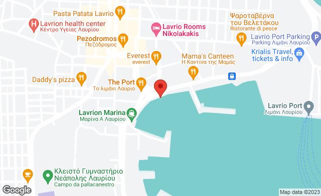 Lavrion - Grecia