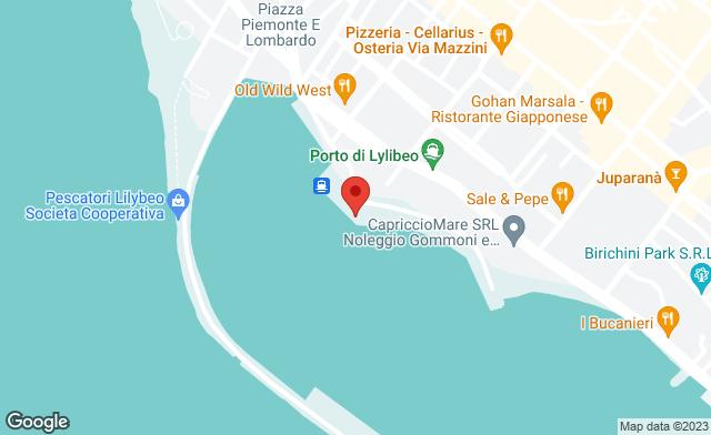 Marsala - Italy