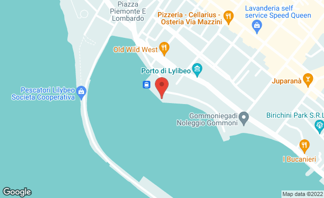 Marsala - Italia