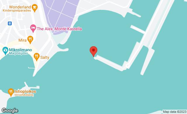 Piraeus - Griechenland