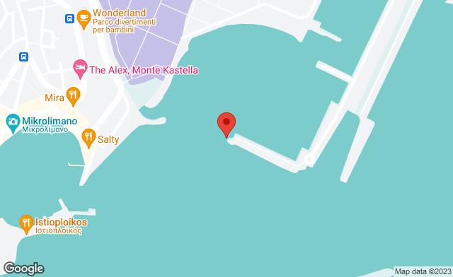 Piraeus - Grecia