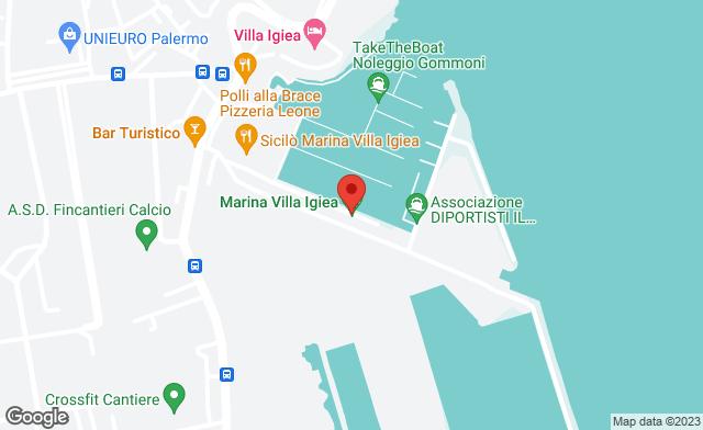 Palermo - Italië