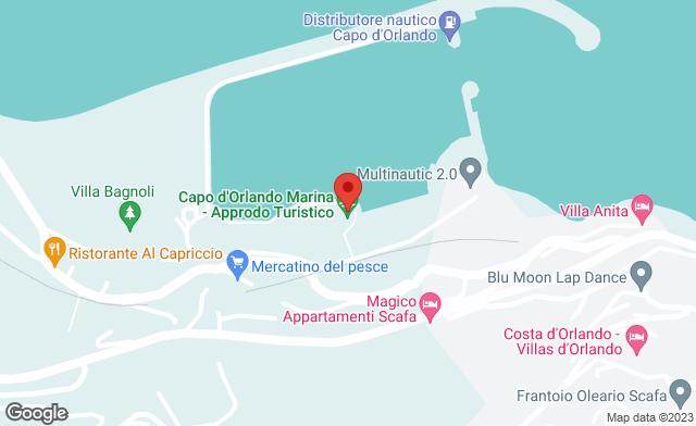 Capo d'Orlando - Italy