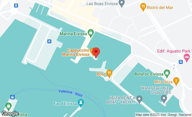 Ibiza (Town) - Spain