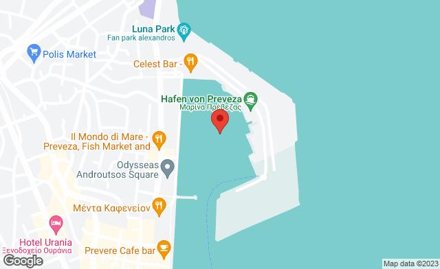 Preveza - Griechenland