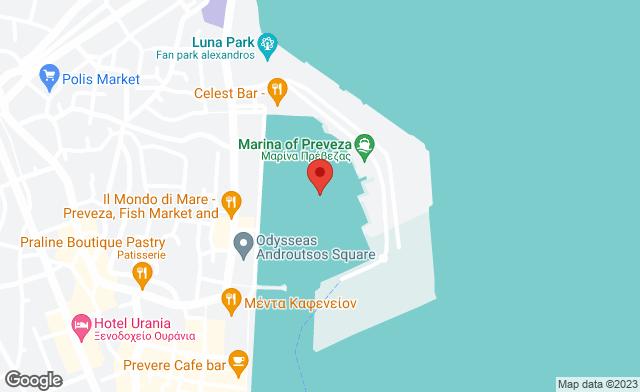 Preveza - Greece
