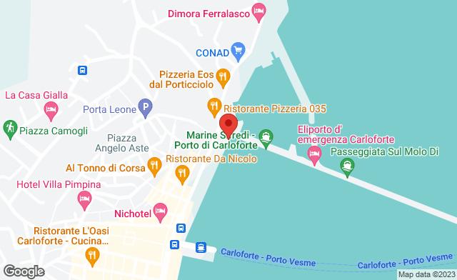 Carloforte - Italia