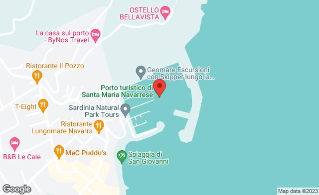 Baunei - Italien
