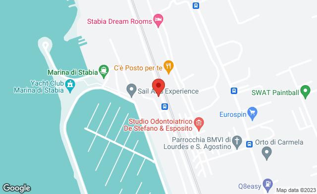 Castellammare di Stabia - Italië