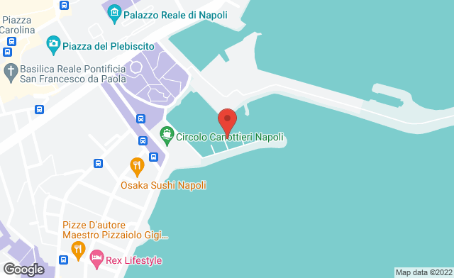 Naples - Italien