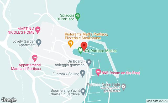 Portisco - Italien