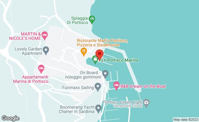 Portisco - Italy