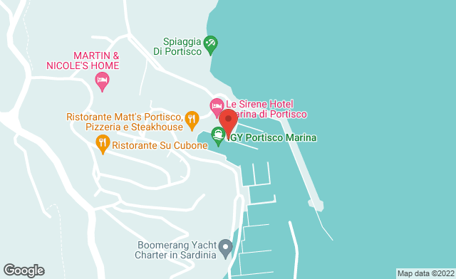 Portisco - Italia