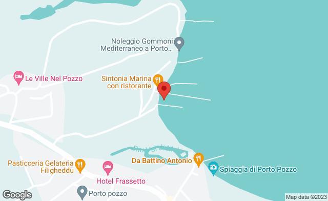 Porto Pozzo - Italia