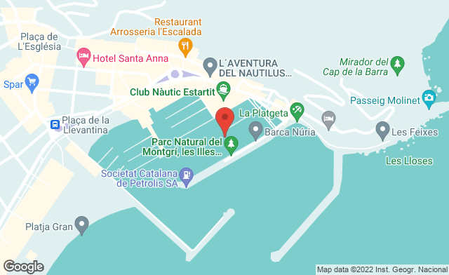 L'Estartit - Spain