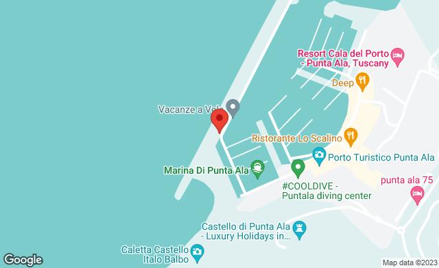 Punta Ala - Italia