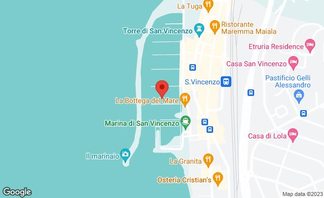 San Vincenzo - Italien