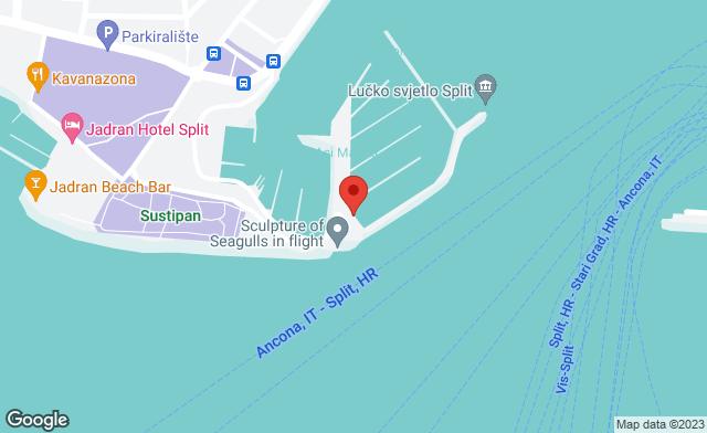 Split - Croacia
