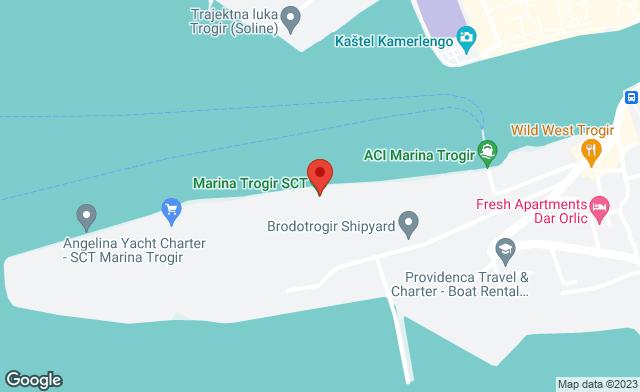 Trogir - Kroatië