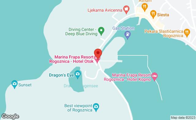 Rogoznica - Croazia