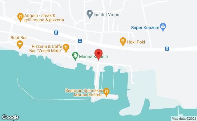 Kastela - Kroatië