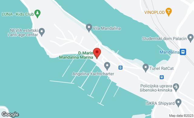 Sibenik - Kroatien