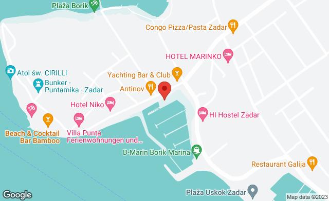 Zadar - Croazia