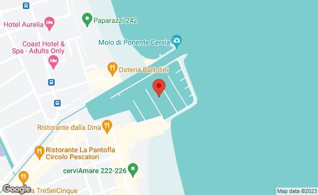 Cervia - Italy