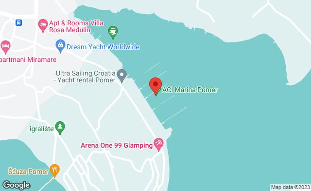 Pomer - Croacia