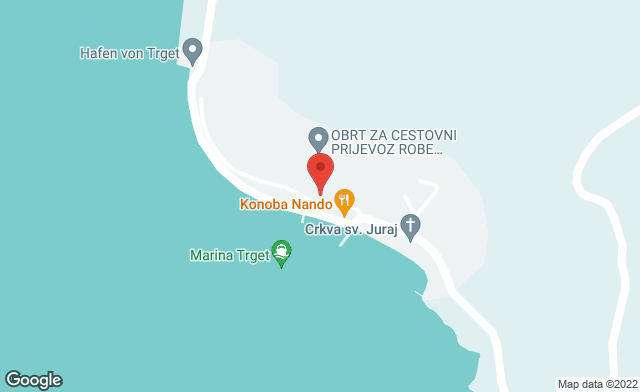 Trget - Croazia