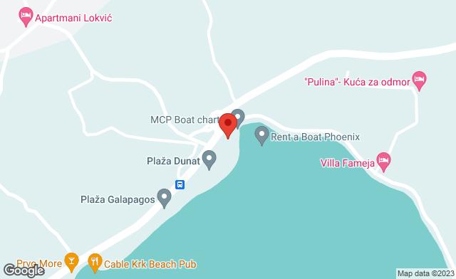 Krk (town) - Croacia
