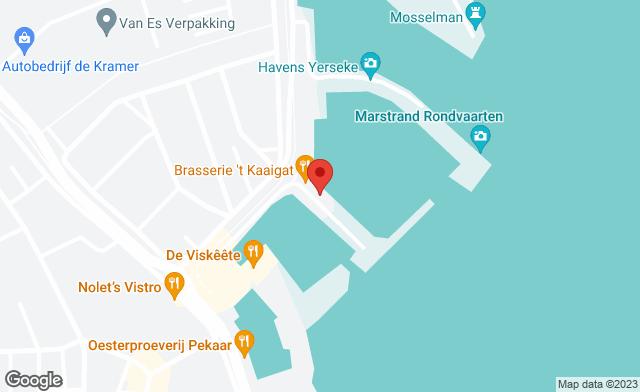 Yerseke - Paesi Bassi