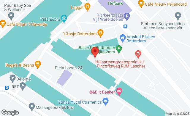 Rotterdam - Países Bajos