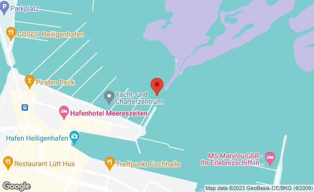 Heiligenhafen - Alemania