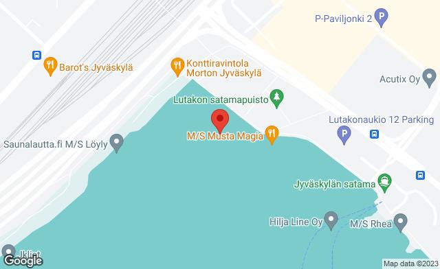 Jyväskylä - Finnland