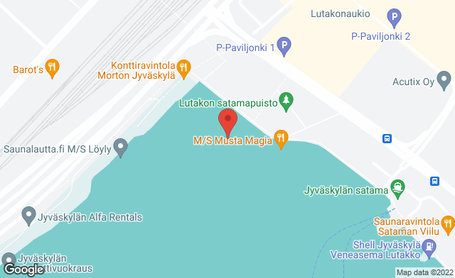 Jyväskylä - Finland