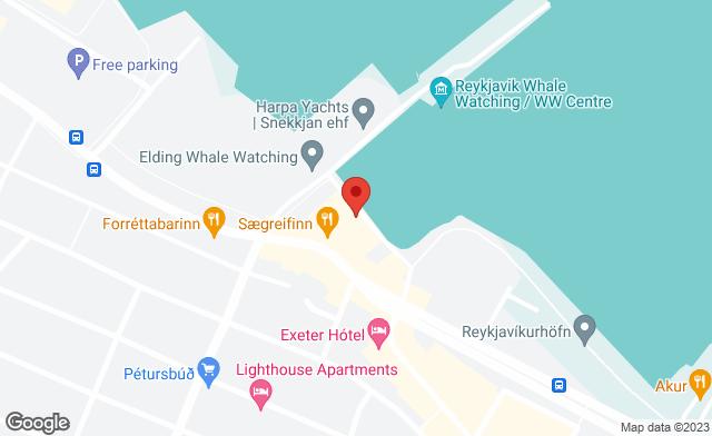 Reykjavic - Islandia