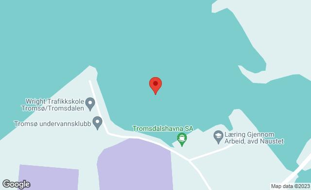 Tromso - Noorwegen