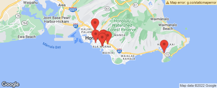 Honolulu Med Spa Coupons