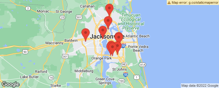 Appetite Cafe Jacksonville Fl