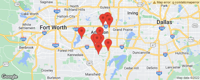 Arlington Texas Mexican Restaurants Best