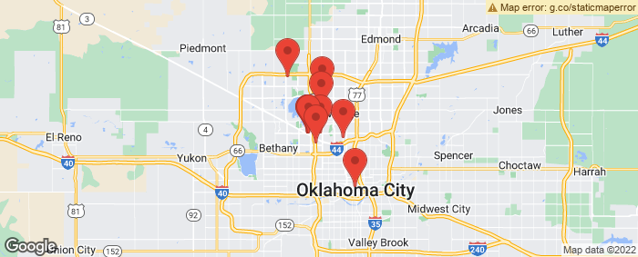 Best salons in oklahoma city ok groupon for 9309 salon oklahoma city