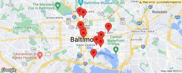 Best Mexican Restaurants Baltimore Md