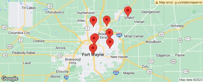 Best Restaurants in Fort Wayne, IN | Groupon
