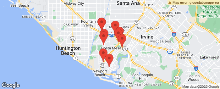 Best Italian Restaurants In Costa Mesa