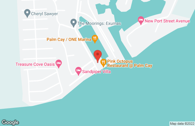 Nassau - Bahamas (the)