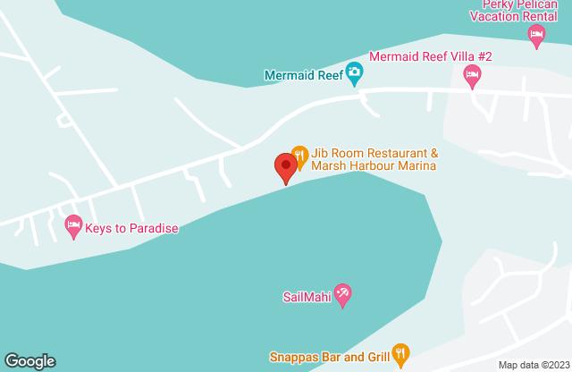 Marsh Harbour - Bahamas (the)