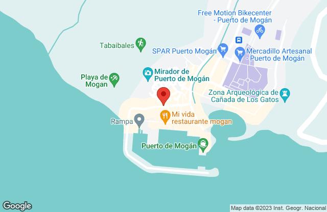 Mogán - Spain