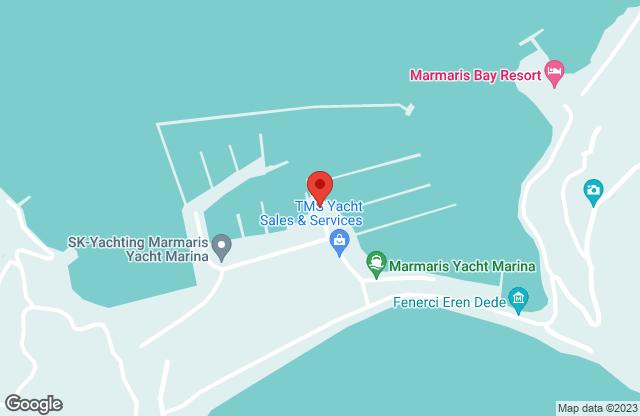 Marmaris - Turquía