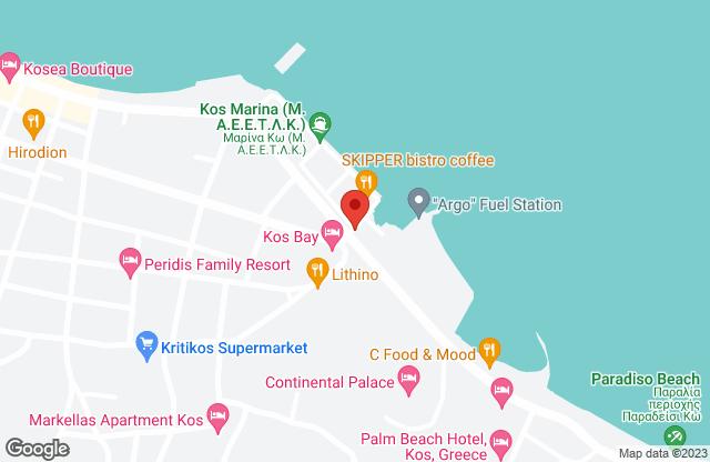 Kos (town) - Greece